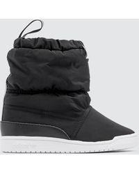 adidas Originals - Slip On Boot Infants - Lyst