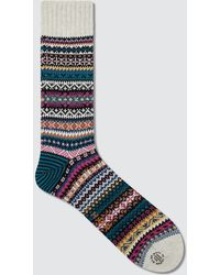Chup - Terio Socks - Lyst