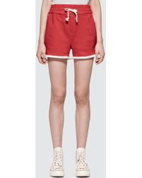 Mother - The Running Mate Shorts - Lyst