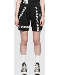 Damir Doma - X Lotto Parise Shorts - Lyst