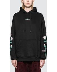 Wasted Paris - Real Lies Hoodie - Lyst