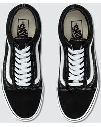 Vans - Old Skool Sneakers - Lyst