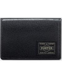 Head Porter - Bailio Card Case - Lyst