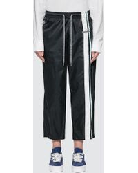 Converse - Mademe X Oversized Track Pant - Lyst