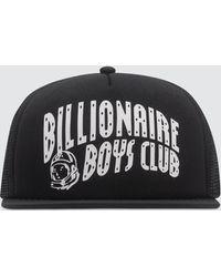 fb6d15afbd940 Billionaire Boys Club - Ice Cream Bbc X N e r d  Snapback in Black ...