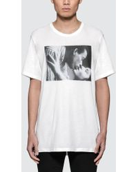 CALVIN KLEIN 205W39NYC - Andy Warhol S/s T-shirt - Lyst