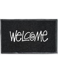 Stussy - Pvc Welcome Mat - Lyst