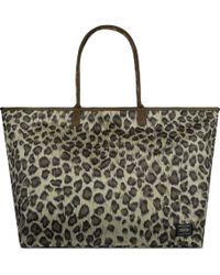 Head Porter - Savanna Tote Bag - Lyst