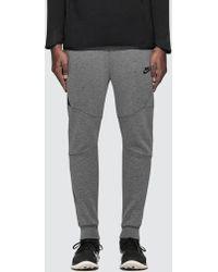 Nike - Nsw Tech Fleece Jogger Trousers - Lyst