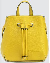 Calvin Klein Jeans - Studio Bucket Bag - Lyst