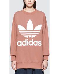 adidas sweatshirt adc f crew