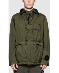 adidas Originals - Cp Company X Adidas Explorer Jacket - Lyst