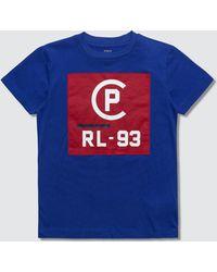 Polo Ralph Lauren - Regatta S/s T-shirt - Lyst