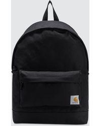 Carhartt WIP Backpack Chambers - Black in Black for Men - Lyst