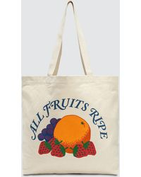 Stussy - All Fruits Ripe Tote - Lyst
