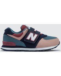 New Balance - 574 Outdoor Patch - Lyst