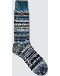 Chup - Jakt Socks - Lyst