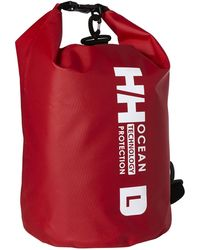 72ad4be056 Lyst - Helly Hansen Hh Light Dry Bag 20l in Black