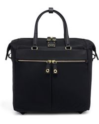 Henri Bendel - Jetsetter Carry-on Wheelie - Lyst