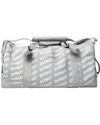 Gosha Rubchinskiy - Adidas Logo Team Bag Grey - Lyst