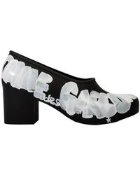 Comme des Garçons - Melissa Customised Shoes Black - Lyst
