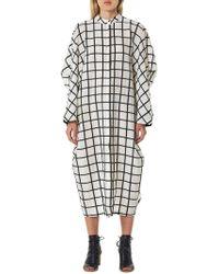 Litkovskaya - 'mondrian' Wide Dress - Lyst
