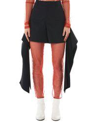Xiao Li - Bow Shorts - Lyst