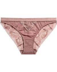 H&M - Mesh And Lace Briefs - Lyst