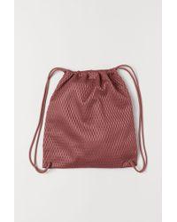 H&M Gym Bag - Red