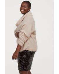 H&M - + Turtleneck Sweater - Lyst