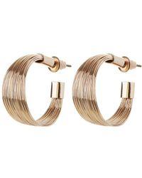 Hobbs - Sara Earrings - Lyst