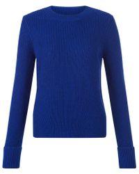 Hobbs - Charlie Sweater - Lyst