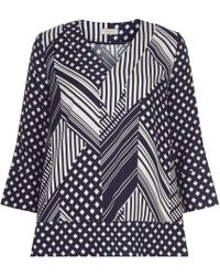 Hobbs - Shelly Top - Lyst