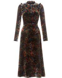 Hobbs - Regalia Dress - Lyst