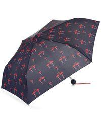 Hobbs - Flamingo Umbrella - Lyst
