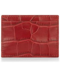 Hobbs - Oxford Card Holder - Lyst