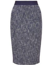 Hobbs - Arabella Skirt - Lyst