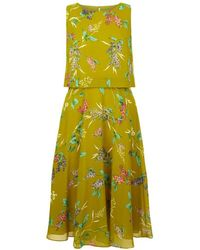Hobbs - Ember Dress - Lyst