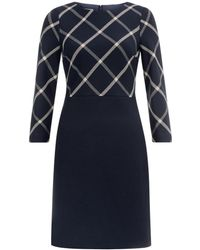 Hobbs - Carolyn Dress - Lyst