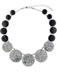 Hobbs - Cynthia Necklace - Lyst