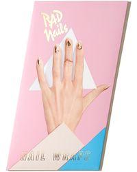 Hollister - Rad Nails Nail Wraps - Lyst