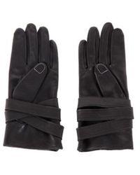 Yohji Yamamoto - Strap Glove - Lyst
