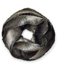 James Lakeland - Faux Fur Snood - Lyst