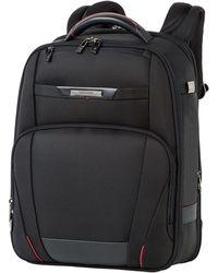 Samsonite - Pro-dlx5 Laptop Backpack 15.6 Black - Lyst