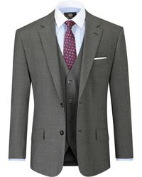 Skopes - Men's Darwin Tailored Wool Blend Suit Jacket - Lyst