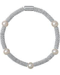 Links of London | Effervescence Star Xs Pearl Bracelet | Lyst
