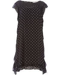 Part Two - Lilette Lurex Dress - Lyst