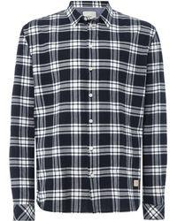 Minimum - Men's Casual Check Shirt - Lyst