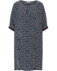 Betty & Co. - Speckle Print Dress - Lyst