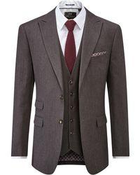 Skopes | Winston Suit Jacket | Lyst